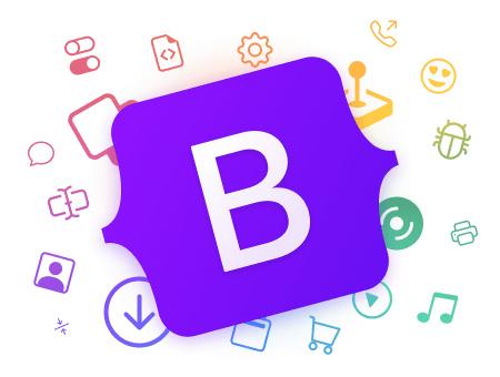 Bootstrap Admin Templates logo