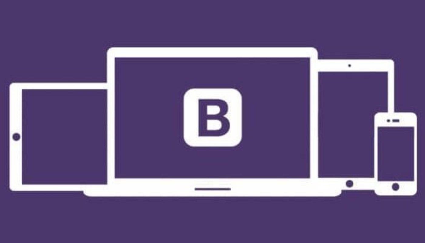 Bootstrap UI kit photo