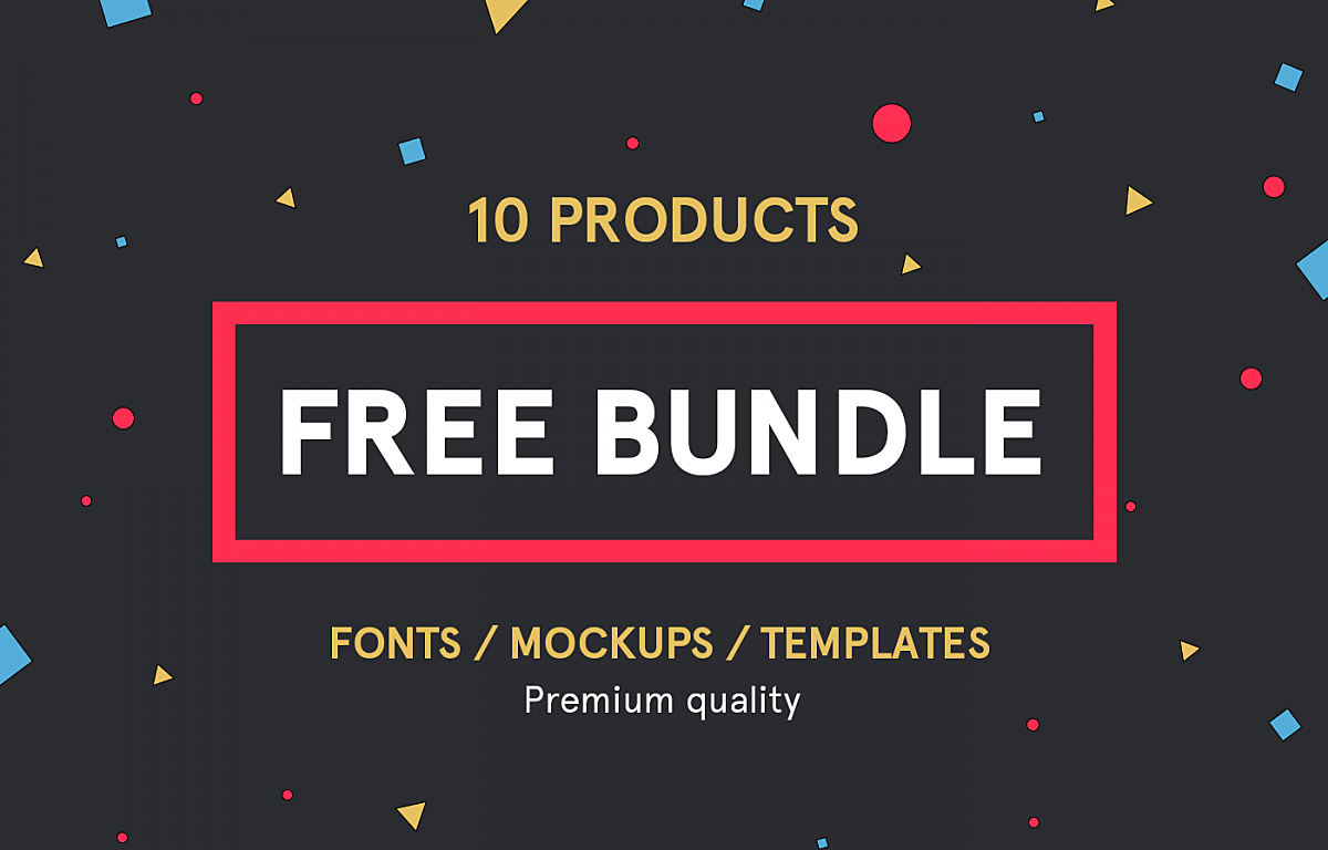 Free Designs Bundle Premium Quality