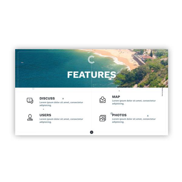 Cima Presentation Slides