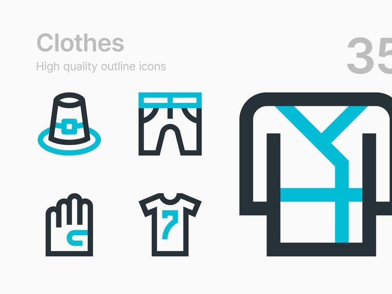 Clothes #2