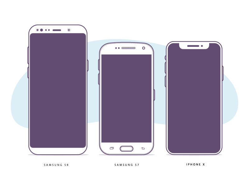 Device Illustrations preview picture