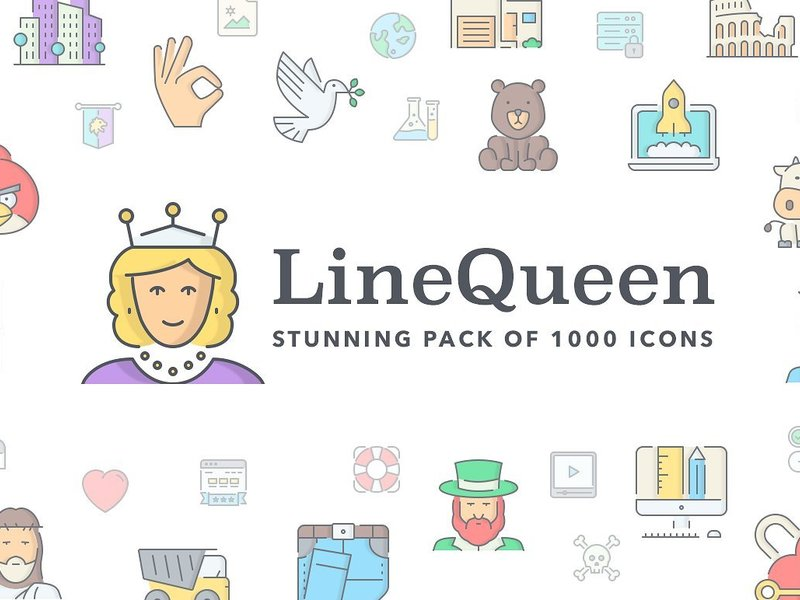 LineQueen preview picture