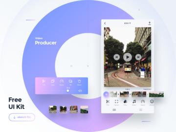 Video Producer App