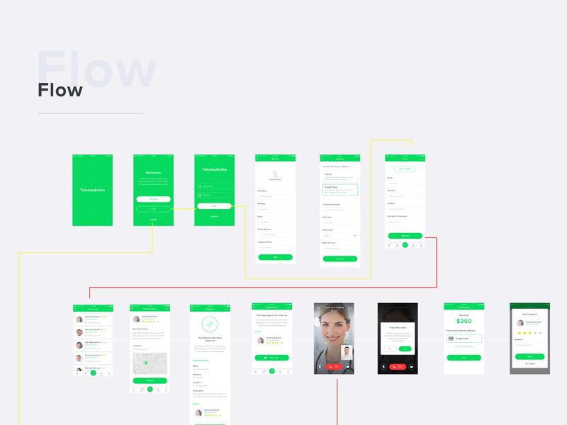 Doctor Mobile App
