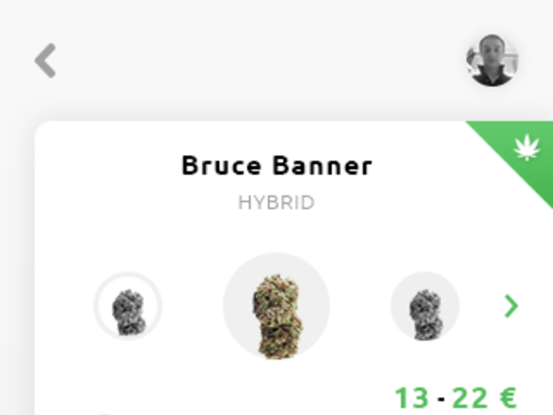 Medical Cannabis App