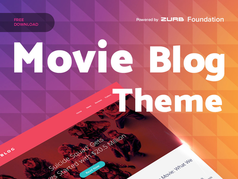 Free Movie Theme [Sketch] preview picture