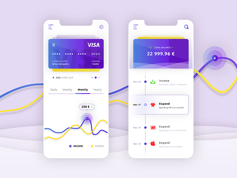 Payment App preview picture
