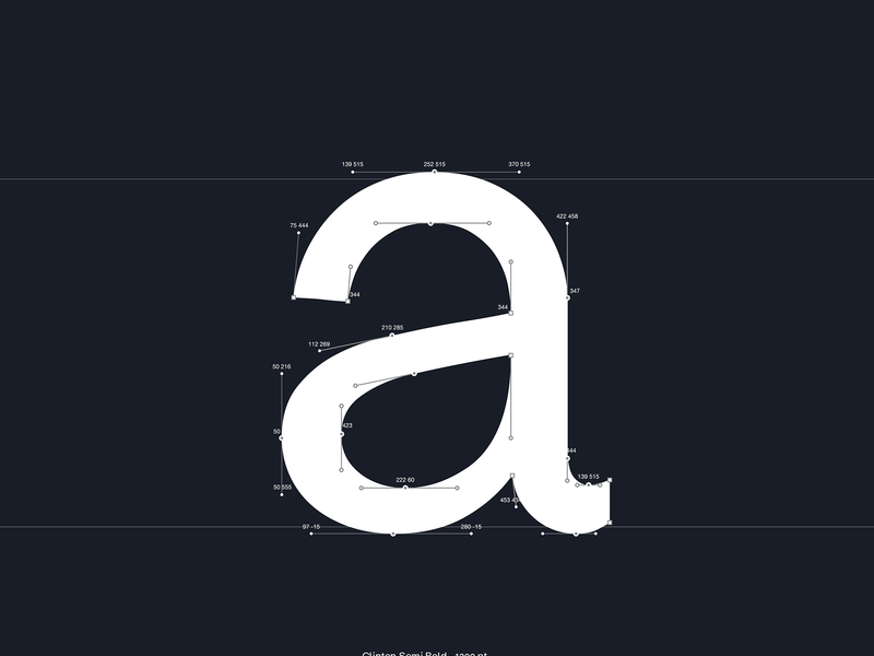Clinton Free Typefamily