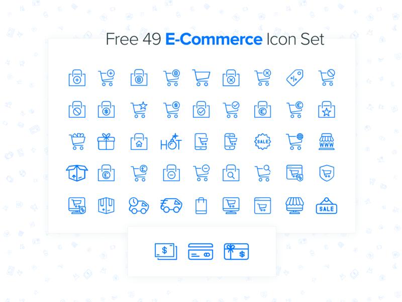 DesignUI E-Commerce UI Kit