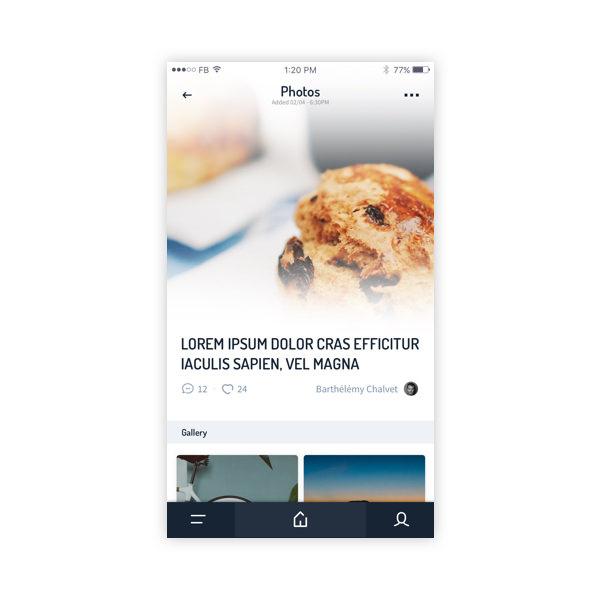 Arco User Interface Kit
