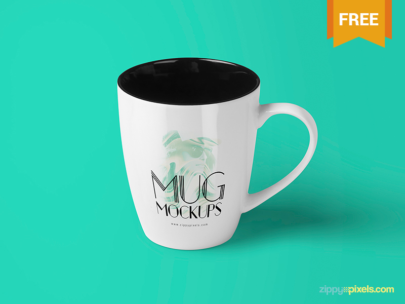 Coffee Cup Mockups preview picture