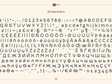 Igra Sans Free Font
