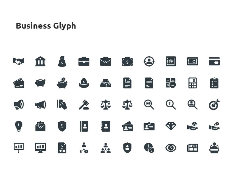 Those Icons