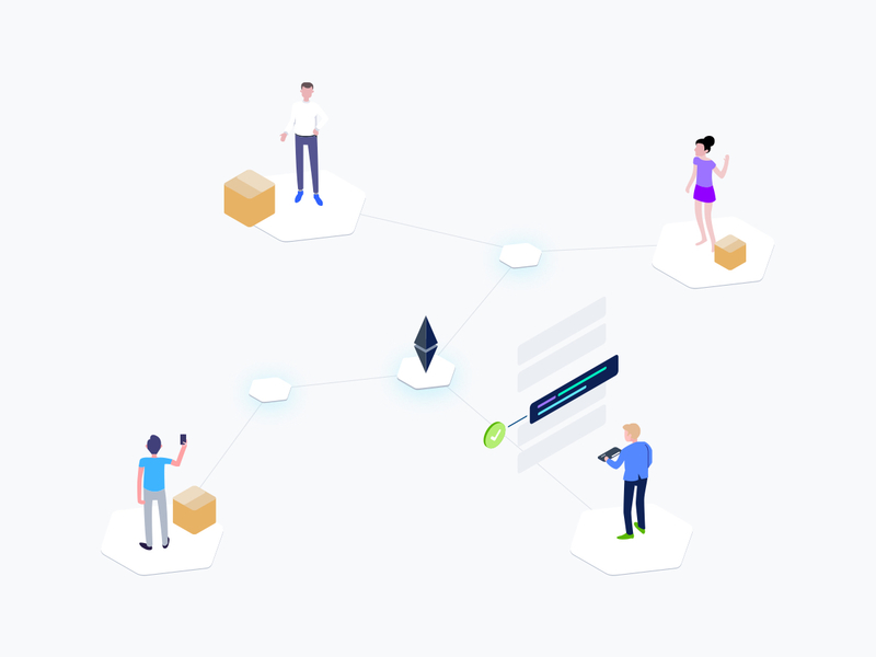 Blockchain Supply Chain preview picture