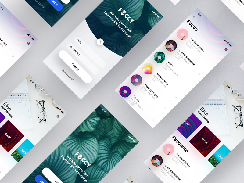 Sketch App freebie preview picture