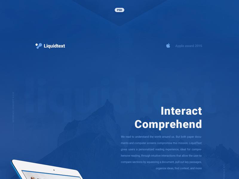 LiquidPro UI Kit